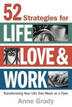 52 Strategies for Life, Love & Work Cover