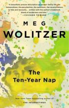 The Ten-Year Nap (Sale Copy) Cover Image
