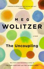 The Uncoupling (Sale Copy) Cover Image