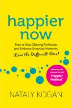 Happier Now Cover