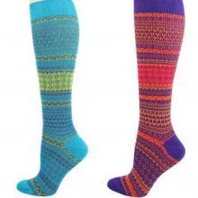 Color Options for Icelandic Socks