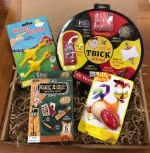 Example of a Mischief Make for Kids! bundle