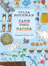 Farm Food Nature Planner -- Front