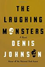 The Laughing Monsters (Sale Copy) Cover Image