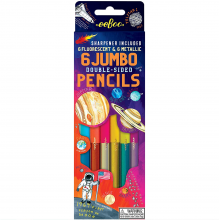 Jumbo Double-Sided Colored Pencils