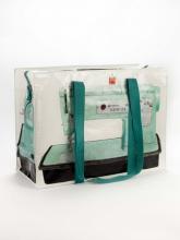 Sew It Shoulder Tote Bag