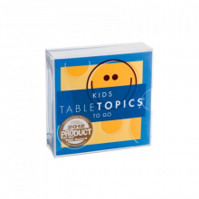 Kids Edition Table Topics