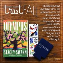 Swann Trust Fall