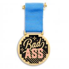Badass Medal