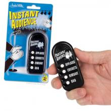 Instant Audience Noisemaker
