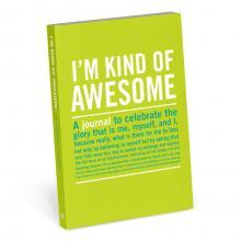 I'm Kind Of Awesome Mini Journal
