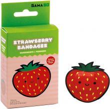 Strawberry Bandages