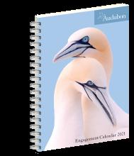 Audubon Planner -- Front