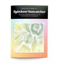Botanicals Suncatcher Sticker