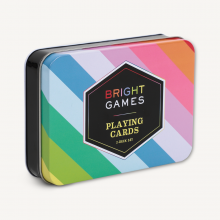 Bright Games Playing Card Set