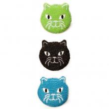Sparkly Cat Sponges
