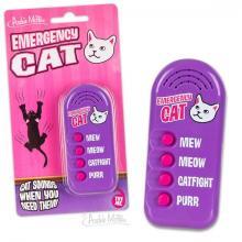 Emergency Cat Sounds