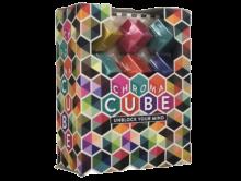 Chroma Cube Puzzle