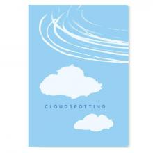 Cloudspotting Pocket Notebook