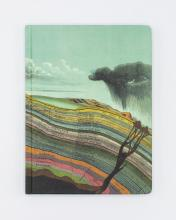 Front cover of Earth's Geology Notebook