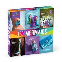 I Love Mermaids Craft Kit