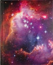 Nebula Journal Cover