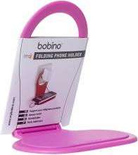 Bobino Phone Holder in pink