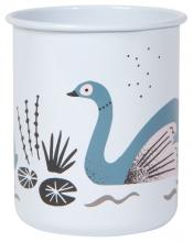 Mighty One Swan Pencil Cup