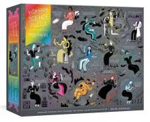 Women in Science 500-Piece Puzzle