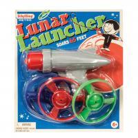 Retro Lunar Launcher