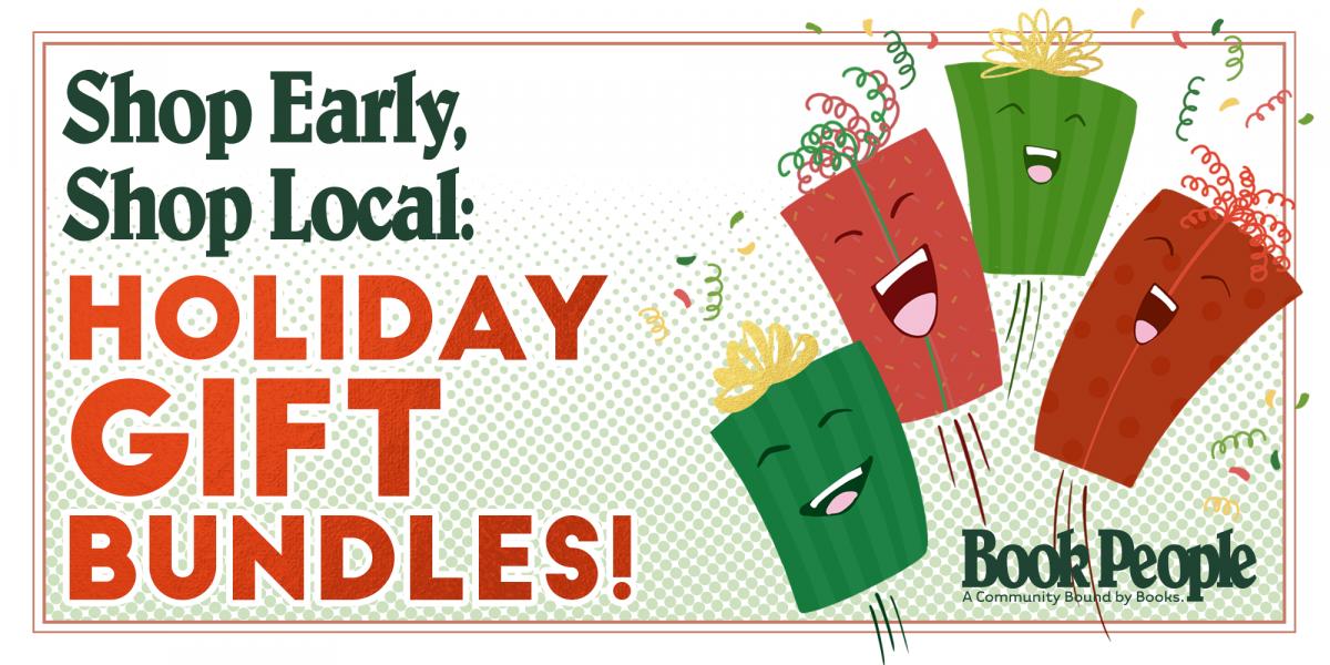 Holiday Gift Bundles Slide