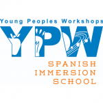 YPW logo