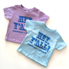 BookPeople Hey Y'all Kids T-Shirt color options