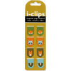 Woodland Friends i-clip magnetic page markers