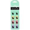 Black Cats i-clip Magnetic Page Markers