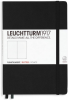 Black Leuchtturm Dotted Notebook