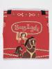 Boss Lady Apron: Folded