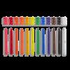 Rainy Dayz Gel Crayons set of 12