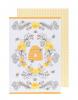 Honeybees Dishtowel Set