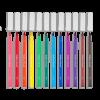 Brilliant Brush Markers [Set of 12]
