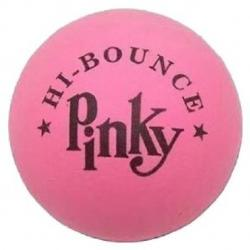 Hi-Bounce Pinky Ball