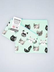 Cat's Meow Snack Bags