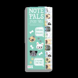 Darling Doggies Note Pals