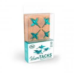 HumTacks Hummingbird Pushpins