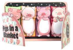 Pigs in a Blanket Memo Tabs