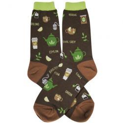 Tea Lover Socks