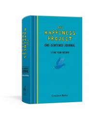 The Happiness Project Journal