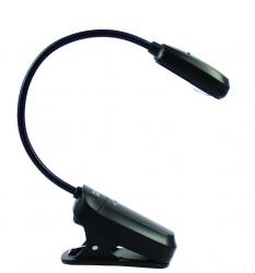 Black Miniflex Booklight