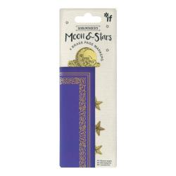 Moon and Stars Bookminders Bookmark