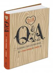 Our Q&A a Day Journal